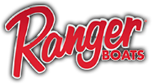 Jason's sponsors - Sponsored by Ranger Boats