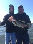 20131118 121351 Lake Fork Fishing Report   November 18, 2013