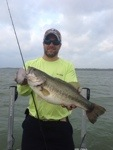 20140406 144819 Lake Fork Fishing Report   April 6, 2014