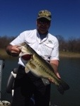 20140406 144837 Lake Fork Fishing Report   April 6, 2014
