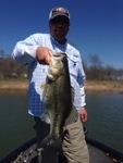 20140406 144847 Lake Fork Fishing Report   April 6, 2014