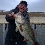 Lake Fork Picture | Big Bass Photo | Timmy