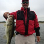 Lake Fork Picture | Big Bass Photo | Dan