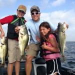 Lake Fork Picture | Big Bass Photo | Keith | Triple