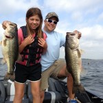 Lake Fork Picture | Big Bass Photo | Keith
