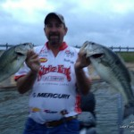 Lake Fork Picture | Big Bass Photo | Chuck